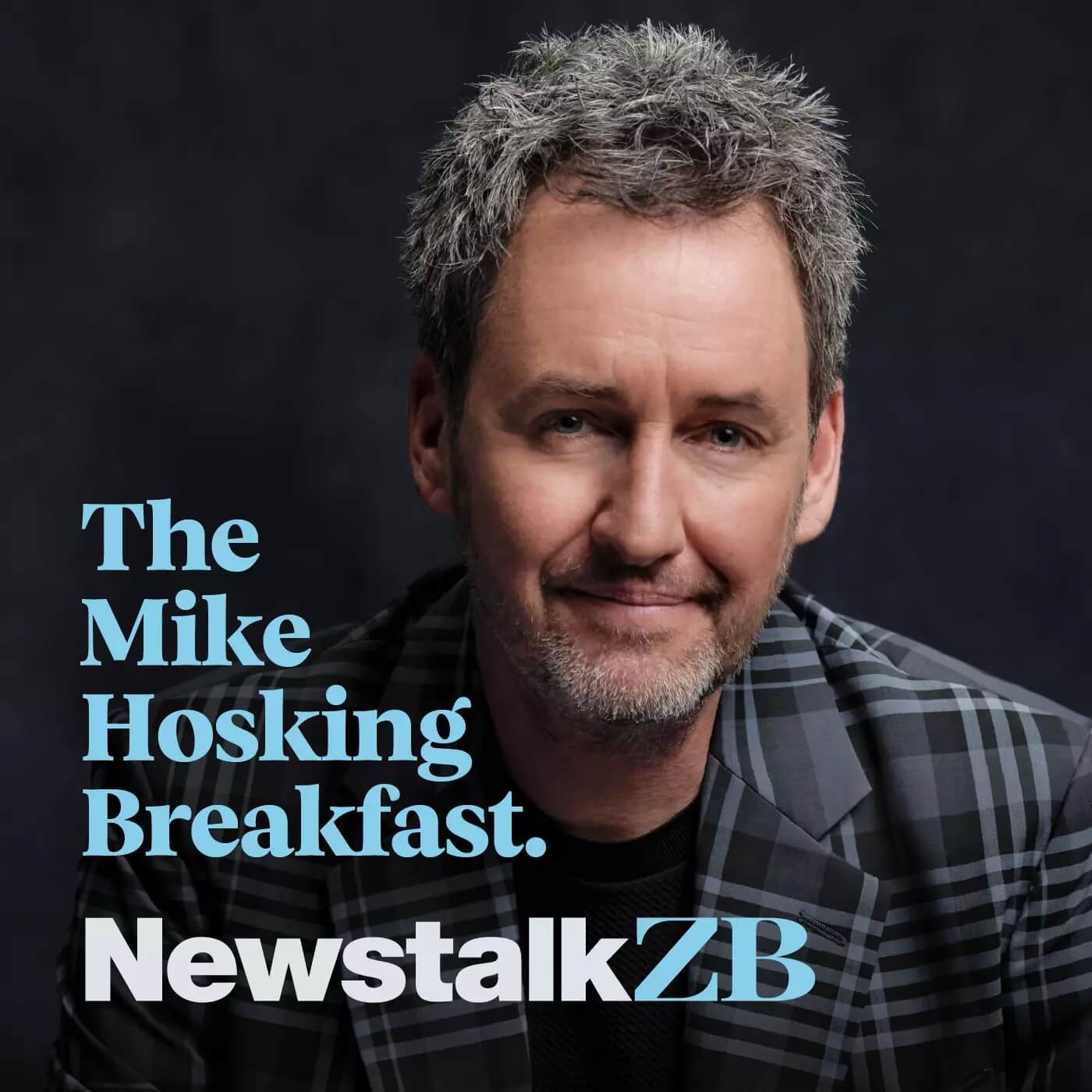 Radio interview with Mike Hosking